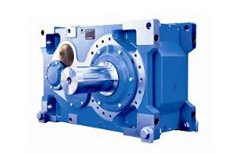 Gearmotors & Reducers